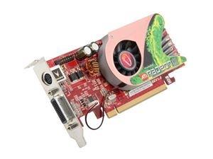 (VISIONTEK VT1300DMSPCIE VISIONTEK VT1300DMSPCIE Radeon X1300 256MB DDR2 PCI Express x16 Video)