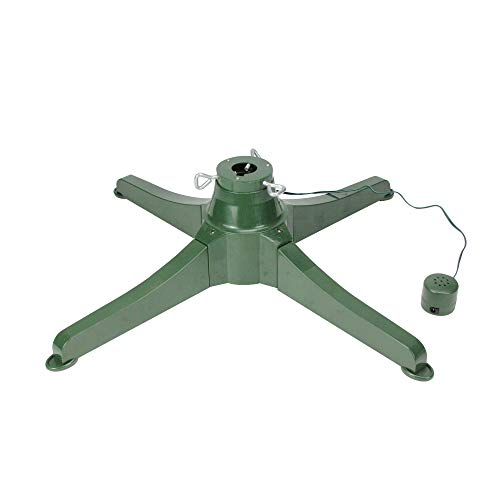 (Northlight Musical Rotating Christmas Tree Stand - for Artificial Trees)