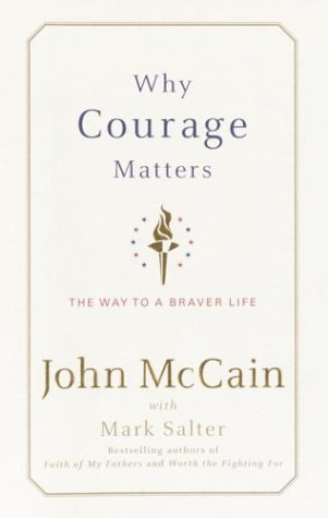 Why Courage Matters