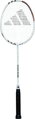 adidas Badminton adiPOWER DuoForce Racket