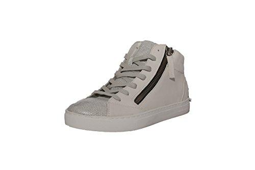 Grau CRIME Grau Sneaker London Herren wRgqf7