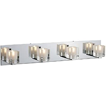 this item et2 lighting e22170 18 4 light chrome bathroom light