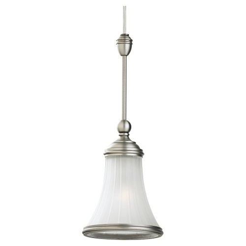 Sea Gull Lighting 94563-965 Torry Convertible Assembly, Antique Brushed Nickel