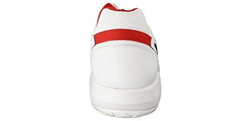 Zoom White Air Red University Resistance C Nike Nike Man Black Sneakers AqEgP0gw