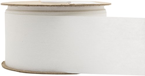 Wrights Non-Woven Drapery Tape, 3-Inch
