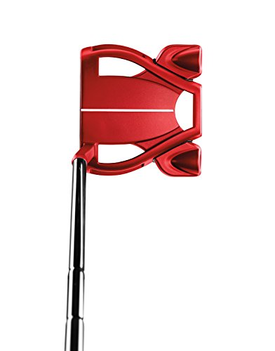 TaylorMade Golf Spider Tour Red #3 Small Slant 34 IN Putter, Right...