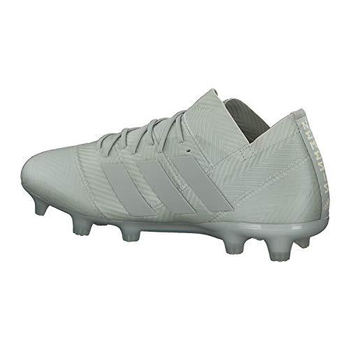 Tinbla Placen Chaussures De 18 Football Adidas 1 Pour placen Fg Hommes Multicolores 0 Nemeziz n4Hqa1w