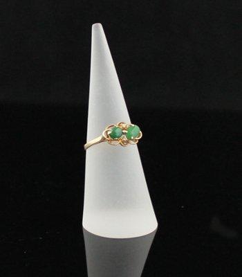 Yudu - Espositore per anelli