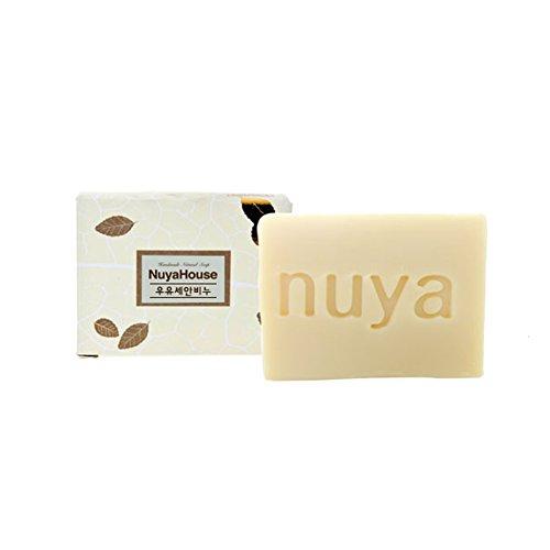 nuya-house-milk-facial-natural-beauty-handmade-soap