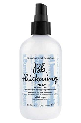 Bumble and Bumble Thickening Hair Spray (8 Ounces) by Bumble and Bumble