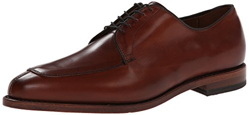 Allen Edmonds Men's Delray Moc Toe Oxford,Chili,12 B