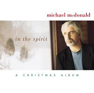 In the Spirit: A Christmas Album by Mca Nashville