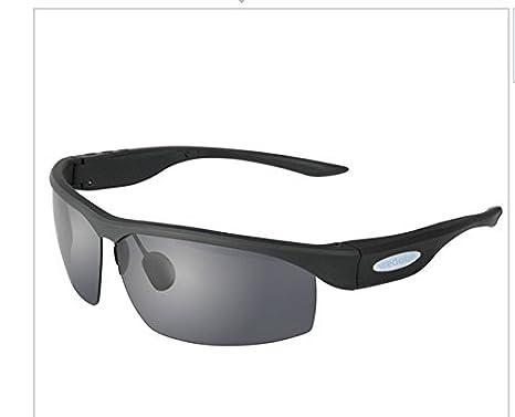 Control de voz inteligente Gafas, fac iWear conducción Bluetooth gafas de sol HD lentes polarizadas