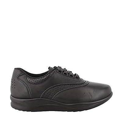 SAS Women's Walk Easy - Wide Casual Shoe