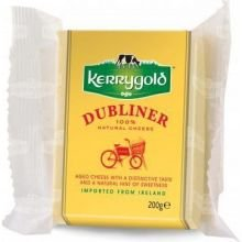 Kerrygold Dubliner Cheese 7.0 oz (pack of 24) (Kerrygold Dubliner Cheese compare prices)