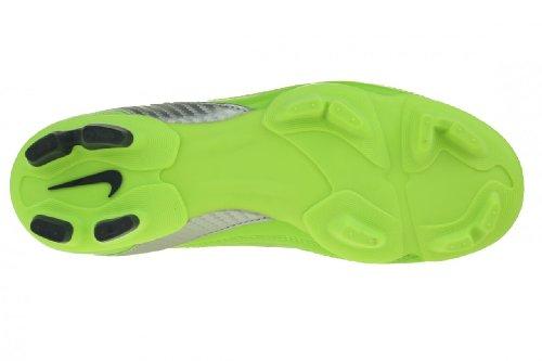 Nike - Botas de fútbol para hombre verde verde 6Y EU