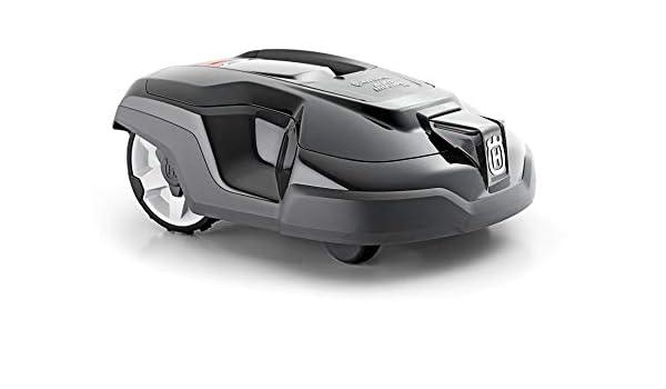 ROBOT CORTACESPED HUSQVARNA AUTOMOWER 310: Amazon.es: Bricolaje y ...