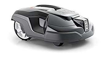 ROBOT CORTACESPED HUSQVARNA AUTOMOWER 310: Amazon.es ...