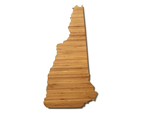 - AHeirloom State of New Hampshire Cutting Board