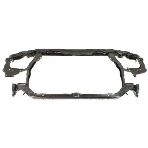 (Garage-Pro Radiator Support for LEXUS ES300 97-99 Assembly Black Steel)