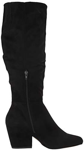 Spsd Femmes Femmes Bottes Black Bottes PxIqSw8zw