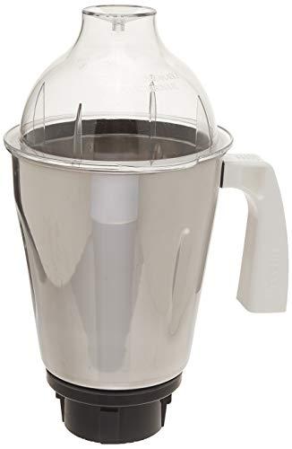 Preethi 1.75L Jar for Eco Plus/Chef Pro and Blue Leaf, 1.75-Liter