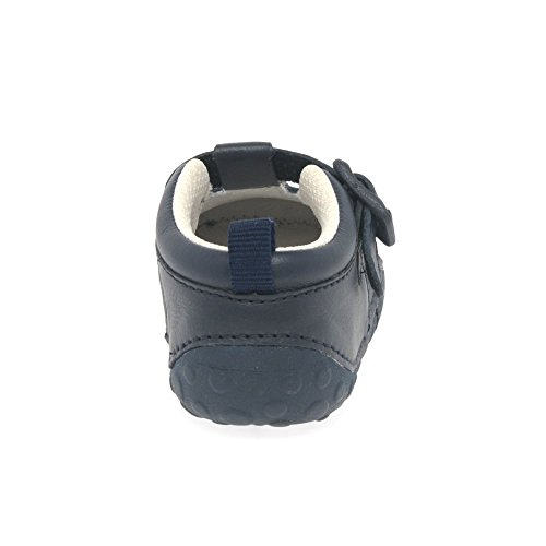 Start Rite Baby Jack Boys First Shoes Navy F