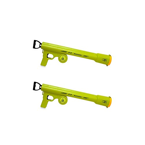 Hyper Pet K-9 Kannon Tennis Ball Launcher (2 Pack)
