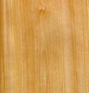 (Birch Veneer, Red, Flat Cut, 4 x 8, 10 Mil Backer )