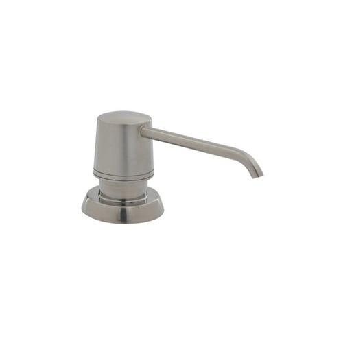 Mirabelle MIRSD1166SS Metal Deck Mounted Soap Dispenser
