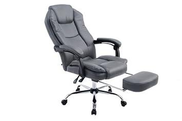 Clp Fauteuil De Bureau Ergonomique Castle Chaise Bureau Reglable