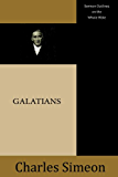 Sermon Outlines on the Whole Bible: Galatians
