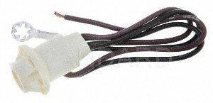 Standard Motor Products HP4060 Back-Up Lamp Socket (P35 Socket)