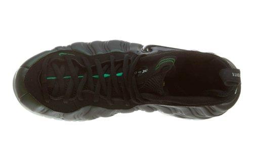 Nike Air Foamposite Pro Männer Basketballschuhe Pine Green /// Schwarz