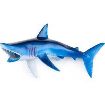 (Fun Express Shark Figure (12 Pack))