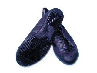 Star Line Baton Twirling Shoe-Black C13