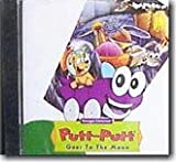 PUTT PUTT GOES TO THE MOON