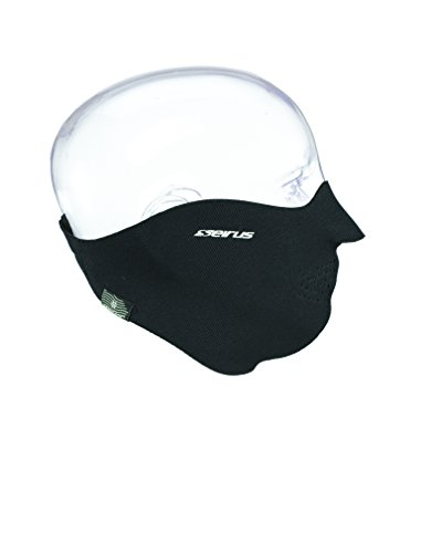 - Seirus Innovation Heatwave Comfort Masque Balaclava Headwear, Medium, Black