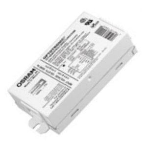 (Case of 6) Sylvania 79448 - OT40W/PRG1400C/UNV/DIM 40W Programmable Compact Constant Current Dimmable LED Driver