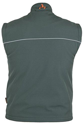 Softshell weste Arbeit & Freiziet Arbeitsbekleidung Berufskleidung