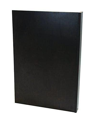 Design House 562389 Brookings Cabinet Dishwasher End Panel, Espresso Shaker