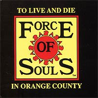 To Live and Die in Orange County