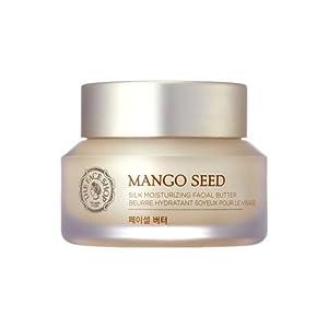 THEFACESHOP Mango Seed Moisturizing Facial Butter