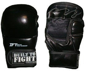 Built to Fight - MMA IFT Safety Gloves (8oz)