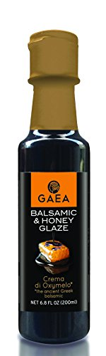 Gaea Balsamic & Honey Glaze by Gaea
