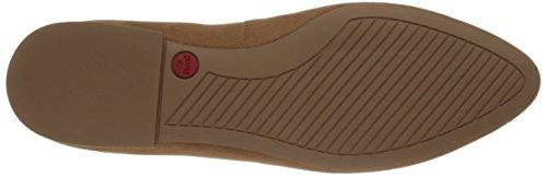 CAMPER Isadora 22566-026 Flache Schuhe Damen Beige