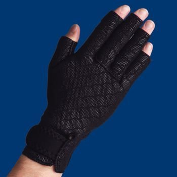Thermoskin? Arthritic Gloves, Medium, 8''-8 3/4'' (21-23cm) by Sammons Preston