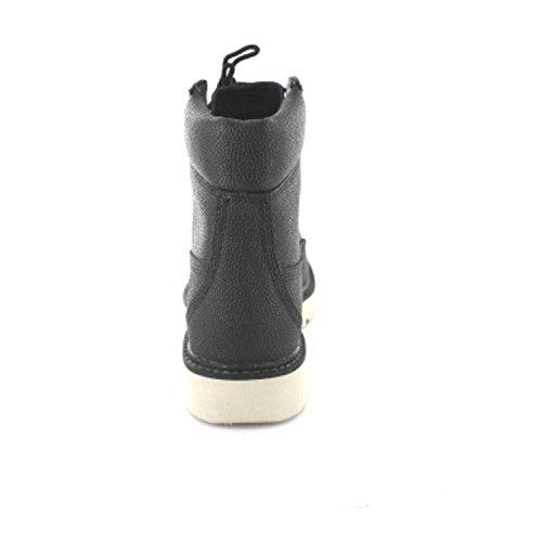 Timberland Kenniston 6-inch Texture Noire Noir 37