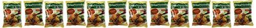 GreeNoodle Yakisoba Noodles, 3 oz by GreeNoodle