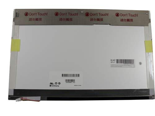 MicroScreen 15,4 LCD WXGA Glossy B154EW02 V.7 HW1A FW1, B154EW02 V.7 HW1A FW1 (B154EW02 V.7 HW1A FW1)